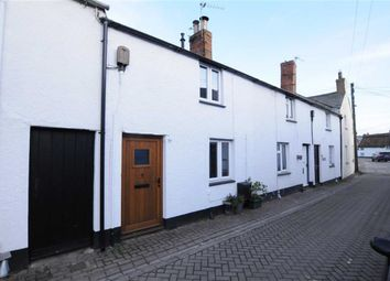 Thumbnail 1 bed terraced house for sale in Corner Gardens, Stratton, Bude, Cornwall