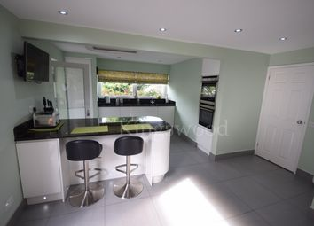 Thumbnail 4 bed link-detached house for sale in Gaynesford, Lee Chapel South
