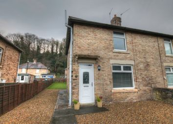 Thumbnail 3 bed semi-detached house to rent in Riverside, Shotley Bridge, Consett