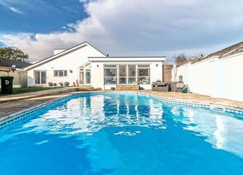 Thumbnail 5 bed property for sale in La Rue D'aval, St. Martin, Jersey
