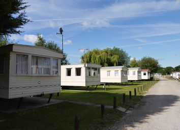 Thumbnail 2 bedroom mobile/park home to rent in Moor Farm Park, Moor Lane, Calverton