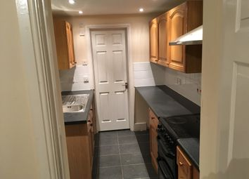 Thumbnail 2 bed terraced house to rent in Woodville Road, Birkenhead, Birkenhead
