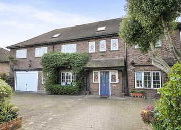 Thumbnail 7 bed detached house for sale in Border Road, Sydenham, London, .