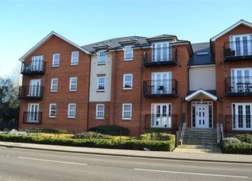 Thumbnail 2 bed property to rent in Station Road, Harpenden