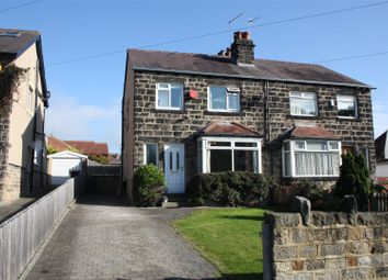 Thumbnail 3 bed property for sale in Outwood Lane, Horsforth, Leeds