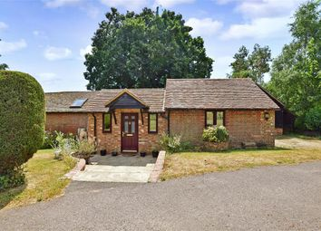 Thumbnail 2 bed detached bungalow for sale in Stane Street, Codmore Hill, Pulborough, West Sussex