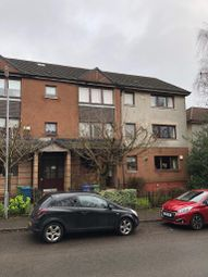 Thumbnail 3 bed flat for sale in Sandaig Road, Glasgow