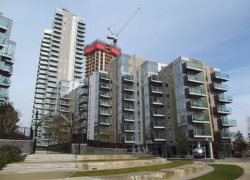 Thumbnail 2 bed flat for sale in Woodberry Grove, London, Greater London