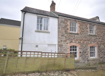 Thumbnail 3 bed end terrace house for sale in Church Street, Helston
