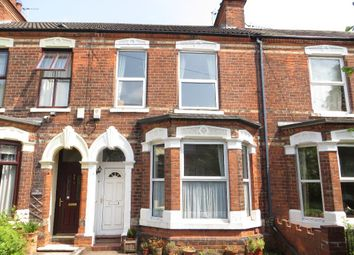 Thumbnail 2 bedroom terraced house to rent in Malvern Avenue, Hull, East Yorkshire