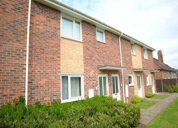 Thumbnail 1 bedroom flat for sale in Lothian Court, Blurton, Stoke-On-Trent