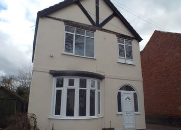 Thumbnail 1 bed flat to rent in Castle Road, Tipton