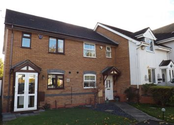 Thumbnail Room to rent in Kerswell Drive, Shirley, Solihull