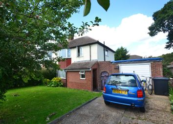 Thumbnail 6 bed semi-detached house to rent in Hartland Road, Reading