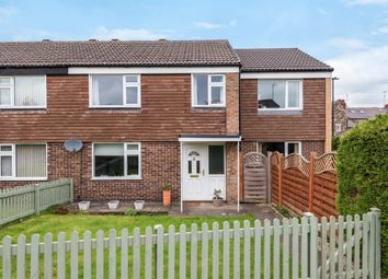 Thumbnail 4 bedroom semi-detached house for sale in Burnside Dr, Harrogate, North Yorkshire