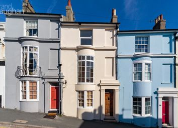 3 bed maisonette to rent in Guildford Road, Brighton, East Sussex BN1