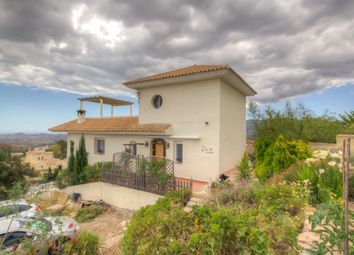 Thumbnail 3 bed detached house for sale in El Pinar 04288 Bédar Almería Spain, Bédar, Almería, Andalusia, Spain