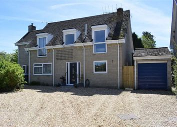 Thumbnail 5 bed detached house for sale in Lee Crescent, Sutton Benger, Chippenham, Wiltshire