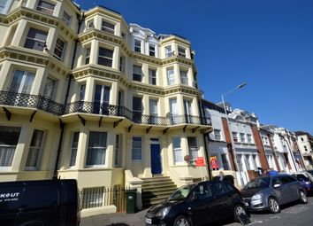 Thumbnail 1 bed flat for sale in Queens Gardens, Eastbourne