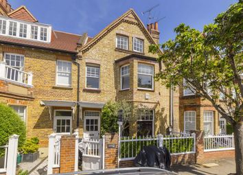 4 bed property for sale in Marlborough Crescent, London W4