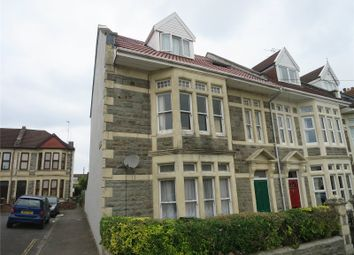 Thumbnail 4 bed flat to rent in Oldbury Court Road, Fishponds, Bristol