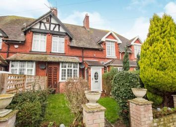 Thumbnail 2 bedroom terraced house for sale in Mayfield Cottages, Cribbs Causeway, Bristol