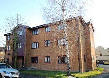 Thumbnail 2 bedroom flat to rent in Speedwell Close, Cherry Hinton, Cambridge