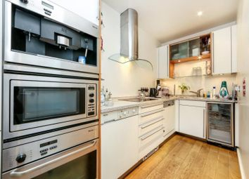 Thumbnail 1 bed flat for sale in Ranelagh House, 3-5 Elystan Place, London