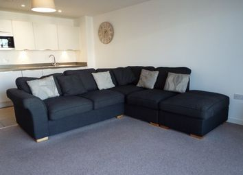 Thumbnail 2 bed flat to rent in Davaar House, Cardiff