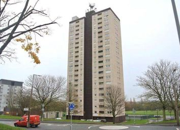 Thumbnail 2 bed flat to rent in Beaconview Road, West Bromwich, West Midlands