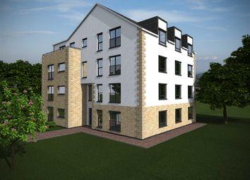 Thumbnail 2 bedroom flat for sale in Coats Street, Coatbridge