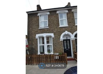 Thumbnail 3 bed terraced house to rent in Kneller Road, London
