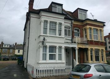 Thumbnail 1 bedroom flat for sale in Ditton Court Road, Westcliff-On-Sea