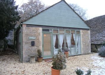 Thumbnail 1 bed property to rent in Lower Easton Piercy, Kington St. Michael, Chippenham