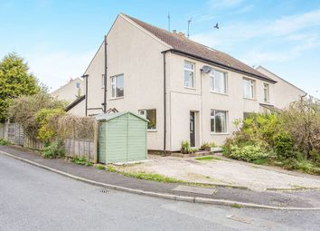 Thumbnail 3 bed semi-detached house for sale in Kirklands, Chipping, Preston