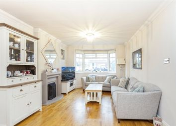 Thumbnail 3 bed detached bungalow for sale in Layard Road, Enfield