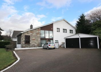 Thumbnail 5 bed detached house for sale in 70 Duntocher Road, Clydebank