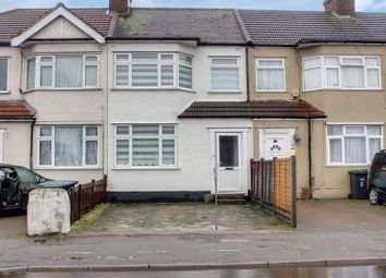 Thumbnail 3 Bedroom Terraced House For Sale In Newbury Avenue Enfield