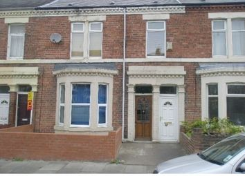Thumbnail 2 bedroom flat to rent in Mowbray Street, Newcastle Upon Tyne