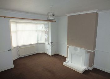 Thumbnail 2 bed flat to rent in Bavington Drive, Fenham, Newcastle Upon Tyne