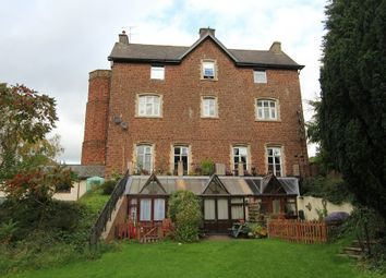 Thumbnail 1 bed flat for sale in Shaldon Road, Combeinteignhead, Newton Abbot