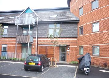 Thumbnail 1 bed flat to rent in Lewin Terrace, Bedfont, Feltham