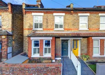 Thumbnail 4 bed end terrace house for sale in Gravel Road, Twickenham