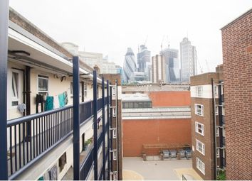 Thumbnail 3 bed shared accommodation to rent in Herbert House, London