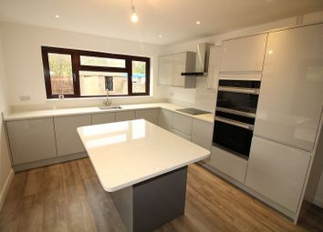 Thumbnail 4 bed semi-detached house for sale in Wallasea Gardens, Chelmsford, Essex