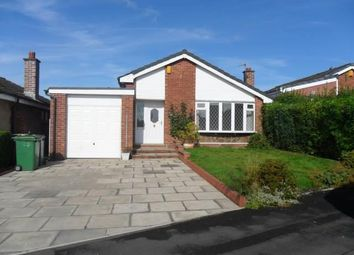 Thumbnail 2 bedroom detached bungalow to rent in Ingleton Close, Harwood