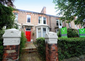 Thumbnail 2 bed flat to rent in Stanhope Road South, Darlington
