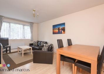 Thumbnail 3 bed flat to rent in Wainford Close, London