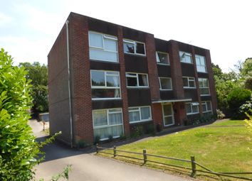 Thumbnail 2 bed flat for sale in Guest Avenue, Poole