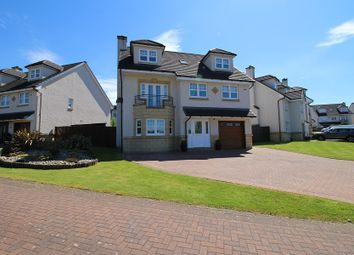 5 bed detached house for sale in Jardine Place, Bathgate EH48